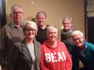Vrijwilligersraad Hospice Duin- en Bollenstreek