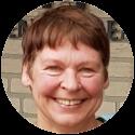 Evelien van Duin - manager Hospice Duin- en Bollenstreek