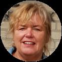 Yvonne Uljee - coördinator Hospice Duin- en Bollenstreek